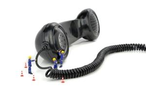 telephone engineer