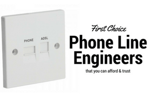 Telephone Engineer Logo