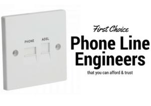 Telephone Engineers Logo