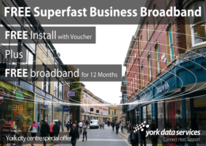 Telephone and Broadband Engineers York