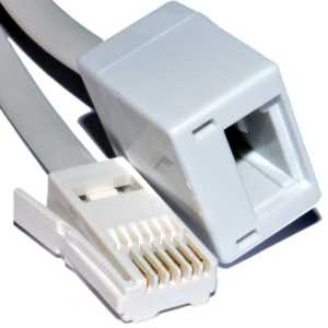 telephone extension cable kits