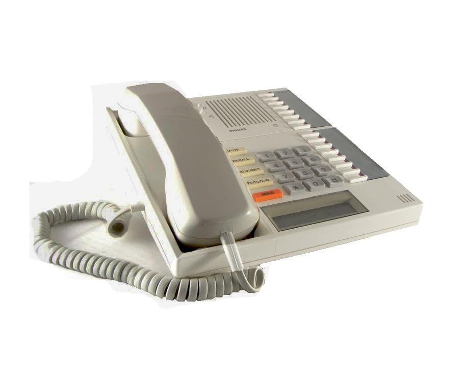 Philips Telephone Engineer
